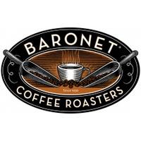 BARONET COFFEE logo