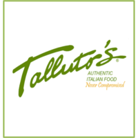 Talluto's Authentic Italian Food logo