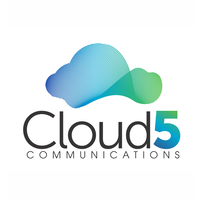 Cloud5 logo
