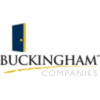 Buckingham Companies logo
