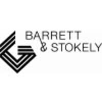 Barrett & Stokely logo