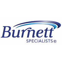 Burnett Specialists logo