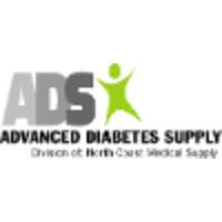 Advanced Diabetes Supply logo