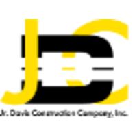 J R Davis Construction logo