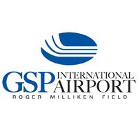 Greenville-Spartanburg Airport Fire Department logo