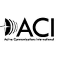 Active Communications International logo