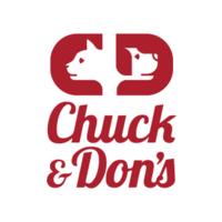 Chuck & Don logo