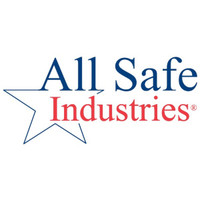 All Safe Industries logo