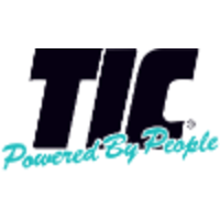 TIC - The Industrial Company logo