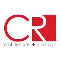 CR Architecture & Design logo