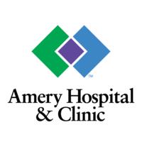 Amery Hospital & Clinic logo