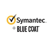 Blue Coat Systems logo