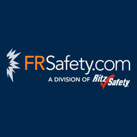FRSafety.com (Division of Ritz Safety) logo