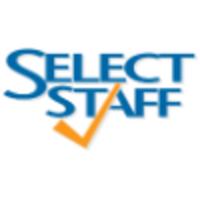 Select Staff logo