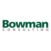 Bowman Consulting logo