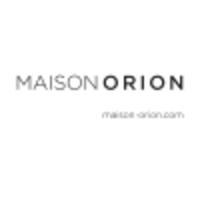 MAISON ORION North America logo