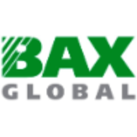 BAX Global logo
