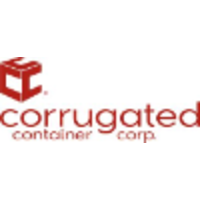 Corrugated Container Corp logo