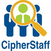 CipherStaff logo