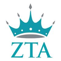 Zeta Tau Alpha Fraternity logo