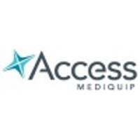 Access MediQuip logo