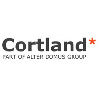 Cortland Capital Market Services logo
