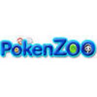 PokenZoo.com logo