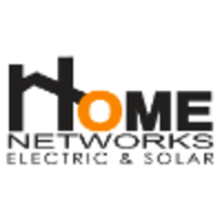 Home Networks, Electric & Solar logo