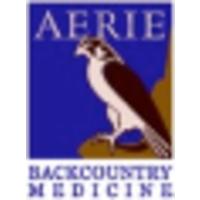 Aerie Backcountry Medicine logo