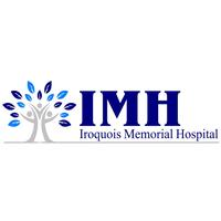 Iroquois Memorial Hospital logo