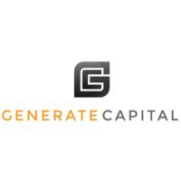 Generate Capital Inc logo