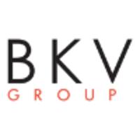 BKV Group logo