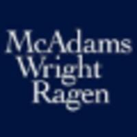 McAdams Wright logo