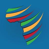 Africa Center for Strategic Studies logo