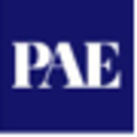 PAE Design and Facility Management logo