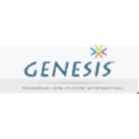 Genesis Healthcare Solutions logo