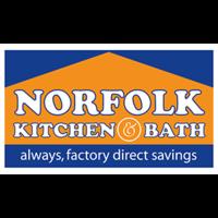 Norfolk Kitchen & Bath logo