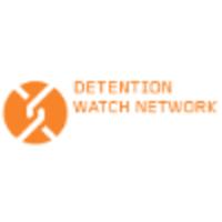Detention Watch Network logo