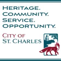 City Of St Charles logo