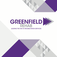 Greenfield Rehabilitation Agency logo