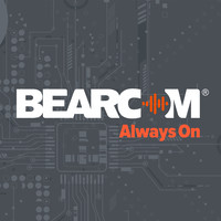 BearCom logo
