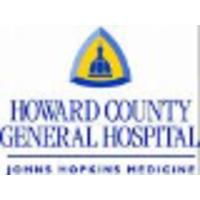 Howard County General Hospital logo
