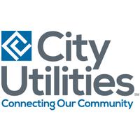 City Utilities logo