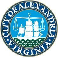 City of Alexandria Virginia logo