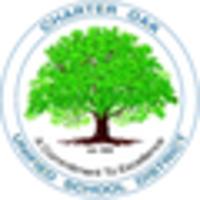 Charter Oak Unified School logo
