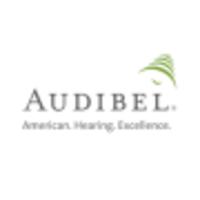 Audibel Hearing Aid Centers logo