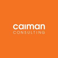Caiman Consulting Corp logo