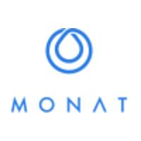 MONAT Global logo
