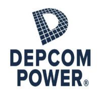 DEPCOM Power Inc logo
