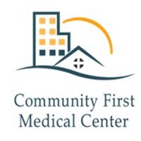 Community First Medical Center logo